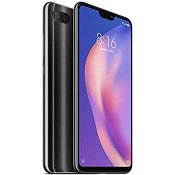 Amazon com: Xiaomi Mi A2 Lite (64GB, 4GB RAM) 5 84