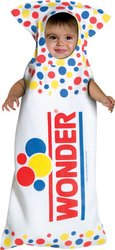 Wonder Bread Costume
