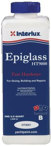 Interlux Epiglass Fast Cure Agent (Interlux Epiglass Epoxy)
