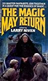 The Magic May Return, Larry Niven, 0441515487