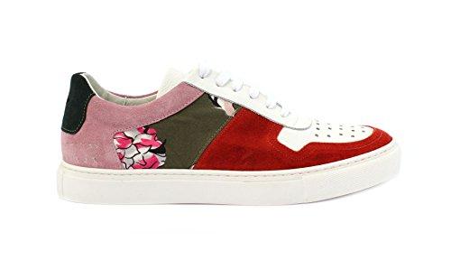 Mejor Tienda En Línea Para Obtener Envío Libre Toma The Editor Sneaker 8002-1 5616 57 yTJWy3J