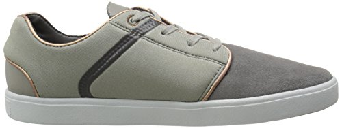 Creative Recreation Heren Santos Mode Sneaker Grijs / Bronze