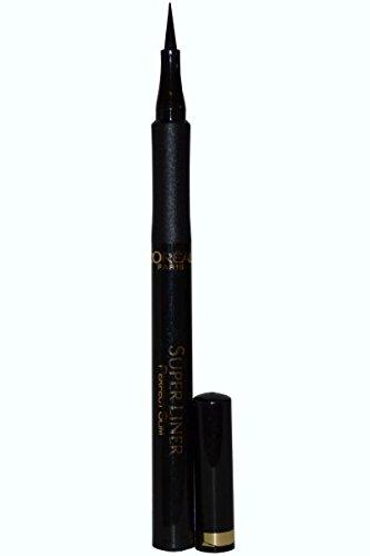 2 x L'Oreal Paris Superliner Perfect Slim Eyeliner Intense Black 6ml L' Oreal Paris