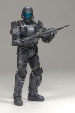 (McFarlane Toys Halo 3 Series 2 Orbital Drop Shock Trooper )