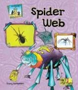 Spider Web (Critter Chronicles)