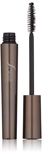 Sorme Cosmetics Extreme Volumizing Mascara, Black, 0.28 Ounce
