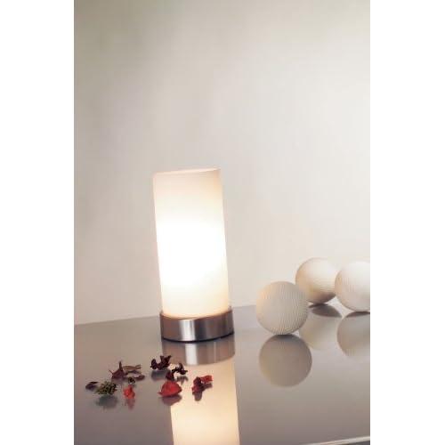 70 Lampe Allumageéteinte off Table De Tactile Paulmann shQCdxtr