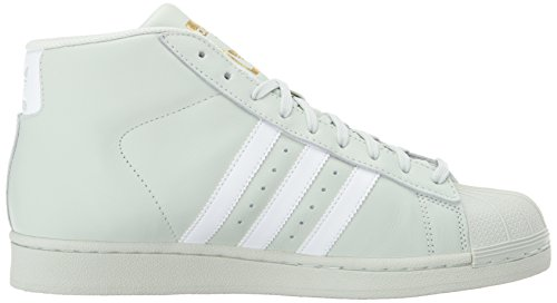 Green Grün Pro gold weiß Adidas gold linen Chaussures Metallic Homme Montantes Model white dTwqqxpXz