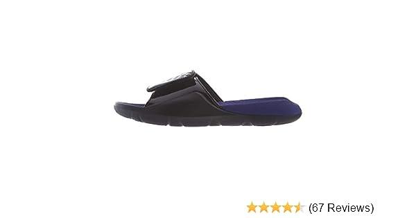 f41e7e93358 Amazon.com   Jordan Nike Men's Hydro 7 Sandal   Basketball