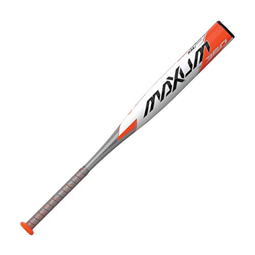 EASTON MAXUM 360 -10 USSSA Youth Baseball Bat | 2 3/4 in Barrel | 29 in / 19 oz | 2020 | 1 Piece Composite | Seamless Carbon Construction | XXL Barrel Longest  Biggest Sweet Spot In The Game reviews