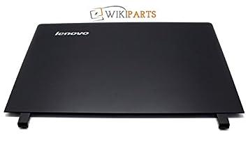 Nuevo Negro carcasa portátil de 15,6 LCD superior tapa ...