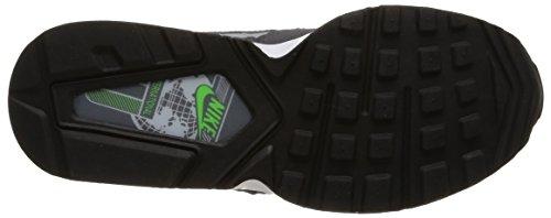 Nike De Chaussures Air Gris Garçon Running Grey St grn vert Grey gris Strike Multicolore Max gs Foncé wolf Dark gXfwcqXr