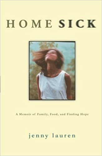 Book Homesick: A Memoir of Family, Food, and Finding Hope