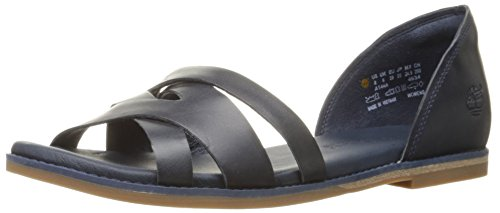 efb0946057f7 Timberland Women s Caswell Closed Back Fisherman Sandal