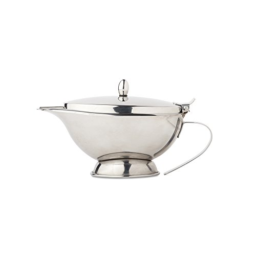 Accurate Boat (Fox Run 6102 Gravy Boat, Stainless Steel)