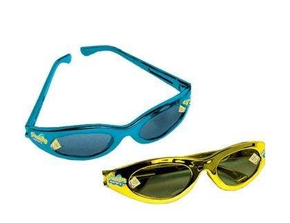 SpongeBob SquarePants Party Sunglasses 6 - Sunglasses Squarepants Spongebob