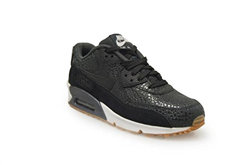 Boys' Toddler Jordan Retro 4 Basketball Shoes 308500-032 Black/Metallic Gold/White (6c)