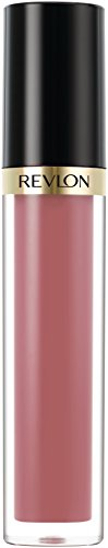 Revlon Super Lustrous Lip Gloss, Super Natural 0.13 Ounce 100% Natural