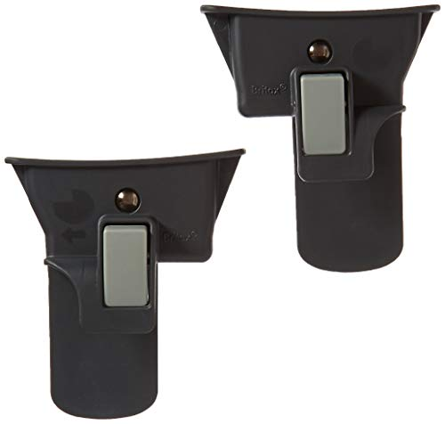 JOOVY Caboose S Car Seat Adapter, Britax/BOB B-Safe