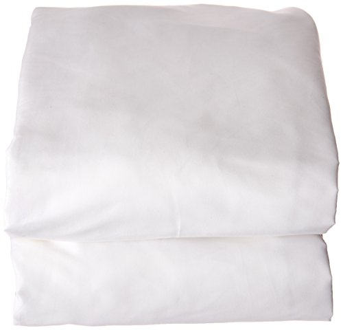 Utopia Bedding Cotton sateen Fitted