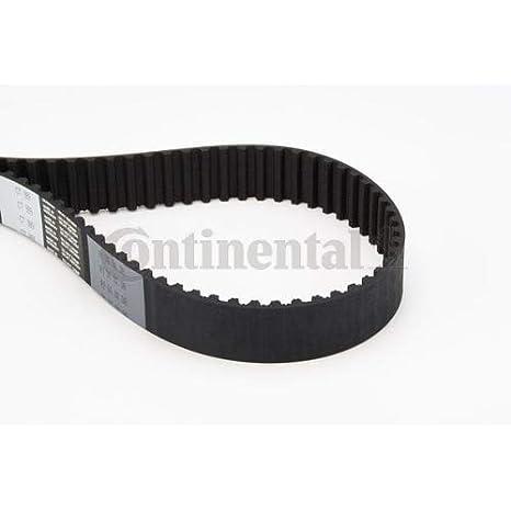 Continental Contitech ct989 correa de distribución: Amazon.es: Coche y moto