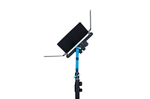 Dracast DRSPPLLK3x500DNH S Series Plus Daylight LED500 3-Light Kit 2 NPF Plates with Hard Case, Blue by Dracast (Image #6)