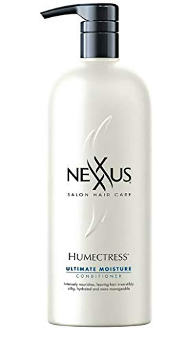 Nexxus Humectress Moisturizing Conditioner, 44 Fl Oz