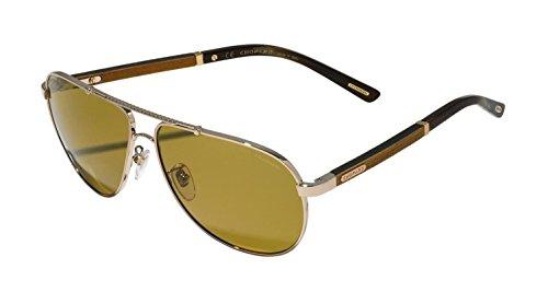 Sunglasses Chopard SCHB 78 Red Gunmetal A39z (Sunglasses For Men Chopard)