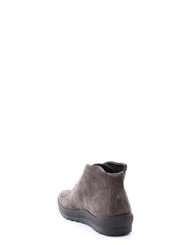 IGI&Co - Zapatillas para hombre gris antracita antracita