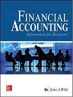 Financial accounting information for decisions john j wild financial accounting information for decisions fandeluxe Images