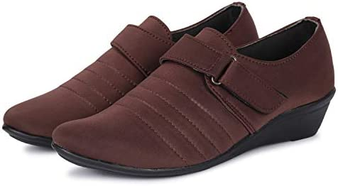 FURIOZZ Formal Shoes for Women's and Girls 725