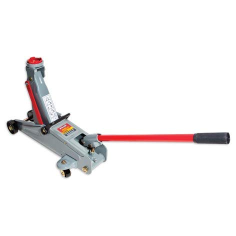 BEARMACH Omega - Floor Jack 2 Ton Part# F2000