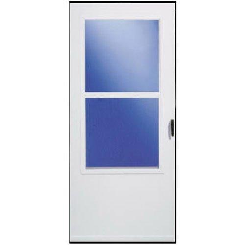 """LARSON 029833U 298SS 30""""WHT Storm Door"""