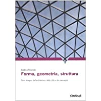 Forma, geometria, struttura. Per il disegno dell'architettura, della città e del paesaggio. Ediz. illustrata