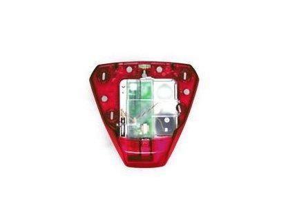 py97 – Pyronix Deltabell E rojo único Piezo Sounder W/104 db alarma & 3