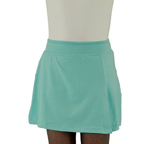 Maks Ladies Running Cycling Tennis Athletic Skirt Skort