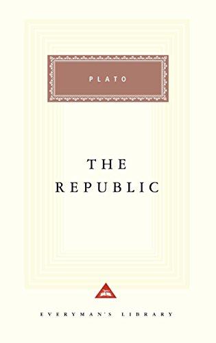 The Republic (Everyman's Library)