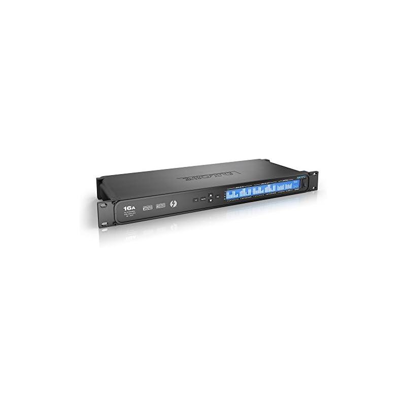 MOTU 16A 32x32 Thunderbolt / USB 2.0 Audio Interface with AVB