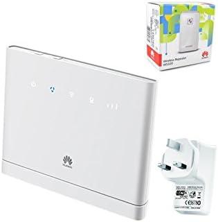Juego de funda para Huawei B315s-22 4G LTE con amplificador ...