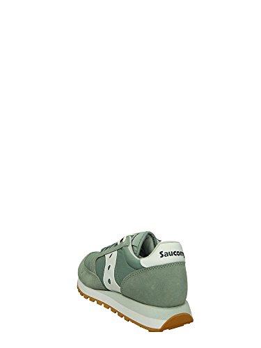 Saucony - Zapatillas para hombre Light Verde