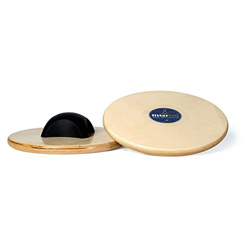 Fitterfirst Weeble Boards by Fitterfirst