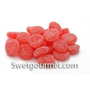 Sour Patch Cherry Candy 1.5 LB by Cadbury Adams ()
