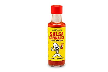 Espinaler Salsa - 92 ml