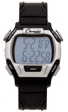 Champion Sports Sport and Referee Watch Champion Sports Apparel