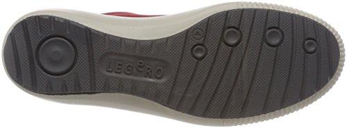 Donna Sneaker Tanaro Legero opera Rosso qE7PPnW5