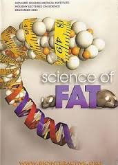 Howard Hughes Medical Institute, Science of Fat