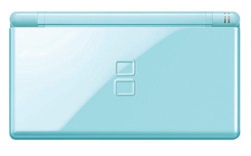 Nintendo Ds Lite Enamel Blue (Japan Version)