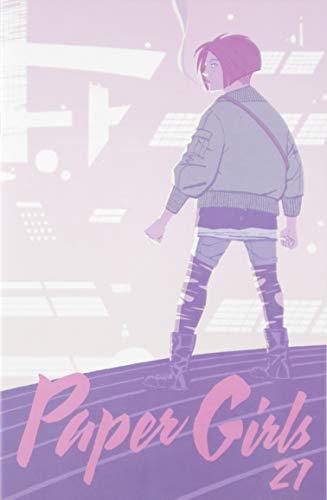 Paper Girls nº 21: 204 (Independientes USA) por Brian K. Vaughan,Cliff Chiang,Diego de los Santos