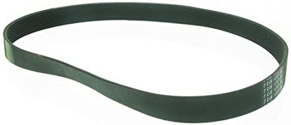 Models Listed Fits Over 50 Models - Nordic Track Part #248521 - Rebook and More Proform Icon Replacment Treadmill Drive Belt