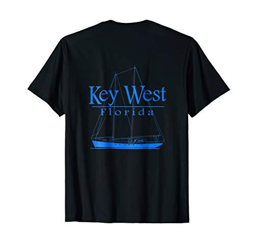 Key West Sailboat Nautical ()